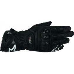 Alpinestars SUPERTECH Black