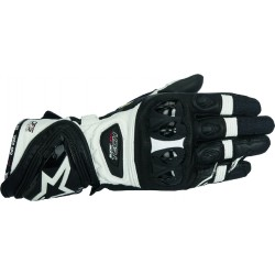 Alpinestars SUPERTECH Black / White