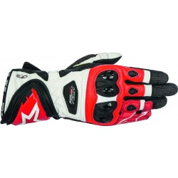 Alpinestars SUPERTECH Black / Red / White
