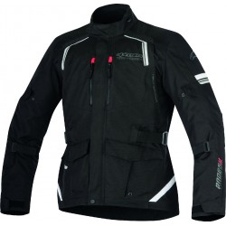 Alpinestars ANDES V2 DS Black