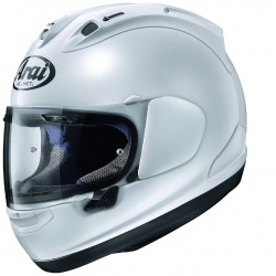 Arai RX-7 V DIAMOND WHITE
