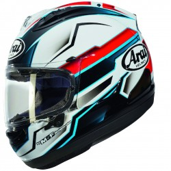 Arai RX-7 V SCOPE WHITE