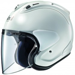Arai SZ-R VAS DIAMOND WHITE