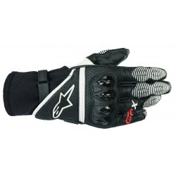 Alpinestars GP X V2 Black / White