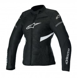 Alpinestars STELLA T-KIRA WP Black / White