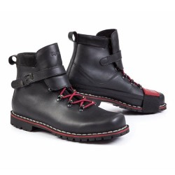 STYLMARTIN STIEFEL RED REBEL - NOIR