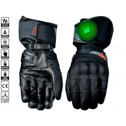 Five Gloves HG2 WP Noir