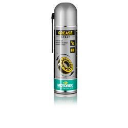 Motorex Sprays GREASE SPRAY  500ml