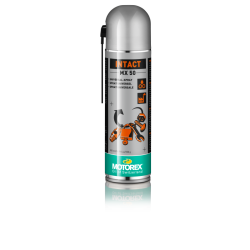 Motorex Sprays INTACT MX 50 SPRAY  500ml