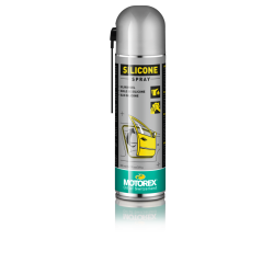 Motorex Sprays SILICONE SPRAY  500ml