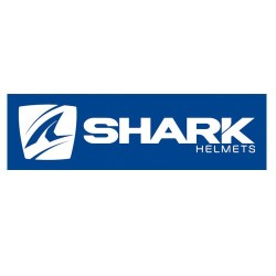 Visière Shark Evo. Es clair