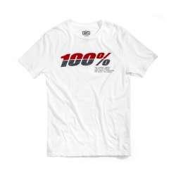 100% Bristol Shirt blanc