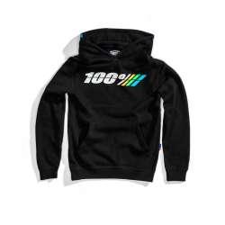 100% Motorrad Sweatshirt enfant noir