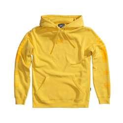 100% Solar Sweatshirt jaune