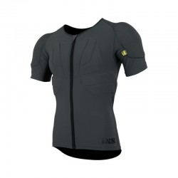 iXS Carve upper body protective gris