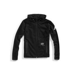 100 % Z-Tech Viceroy Fleece noir
