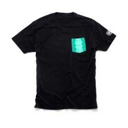 100 % Conifer noir