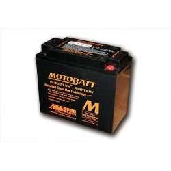 Batterie Motobatt Mbtx20Uhd