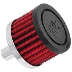 K&N Crankcase Vent Filter