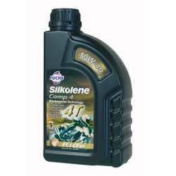 Silkolene Demie-Syntèthique Comp 4 Sae 10W/40 20L