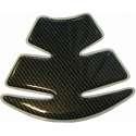 Tankpad Carbon Design