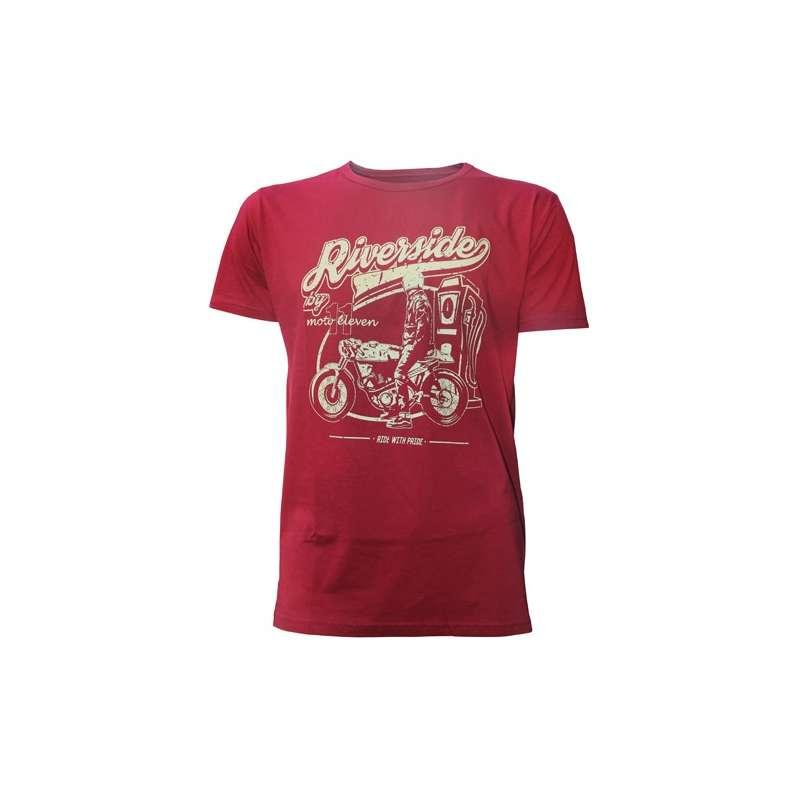 Moto Eleven T-Shirt