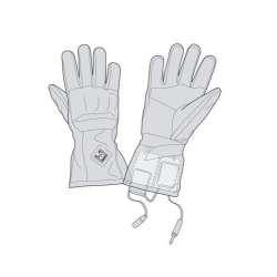 Batterie pour gants Tucano Hot Road