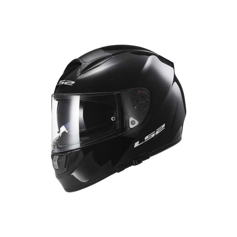 FF397 Vector Solid - noir
