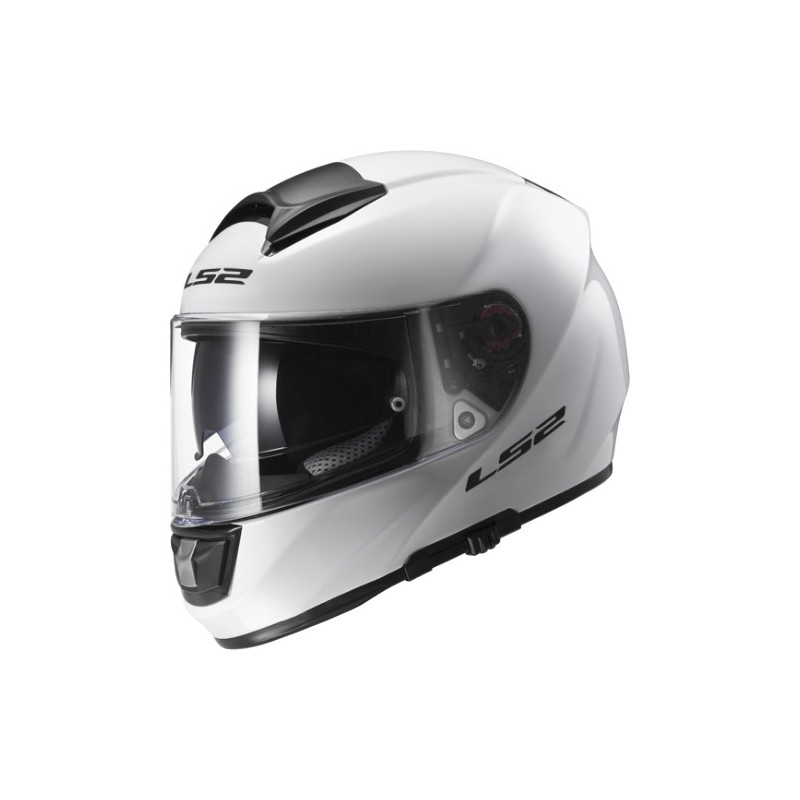 FF397 Vector Solid - blanc