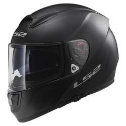 FF397 Vector Solid - noir mat