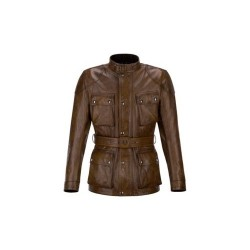 Belstaff Tourist Trophy Leather Veste