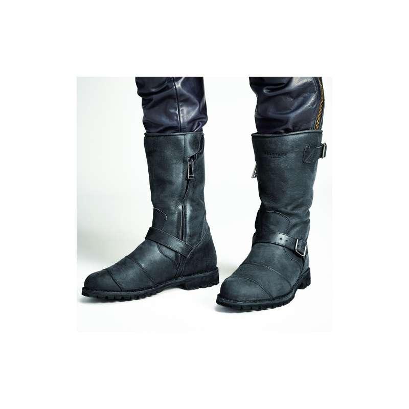 Endurance Belstaff Boots
