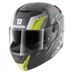Shark Speed-R Tizzi Helm