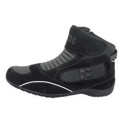 IXS X-Chaussures Sierra noir