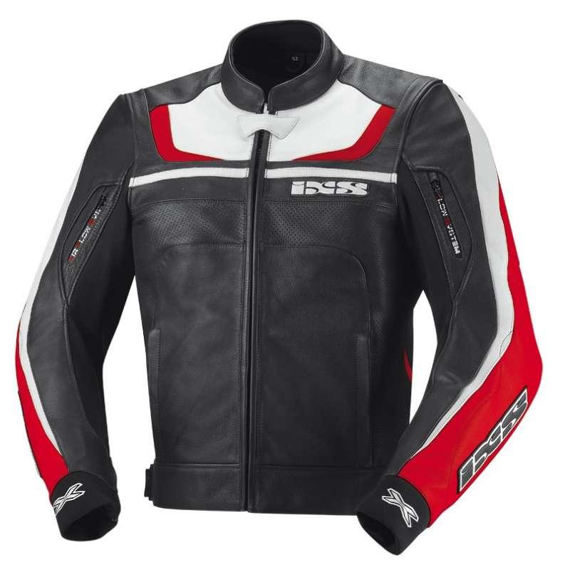Shertan noir-rouge-blanc 58
